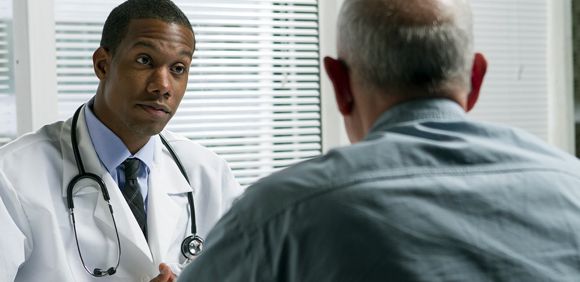 Why do I need to manage my health? After all I see my healthcare professional and aren't, they supposed to do that for me?